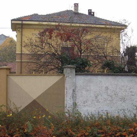 Porta urbana Gattinara (VC)